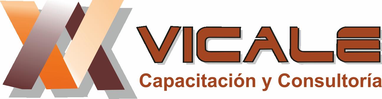 Logo VICALE limitada
