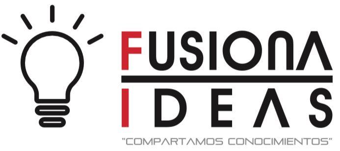 Logo OTEC FUSIONA IDEAS SPA