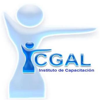 Logo Icgal