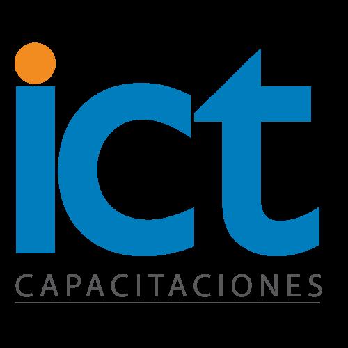 Logo ICT CAPACITACIONES