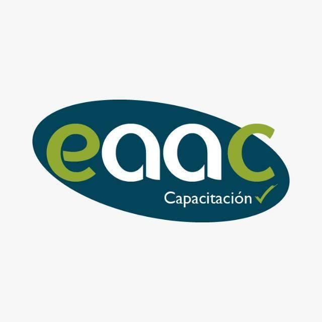 Logo OTEC EAAC CAPACITACION