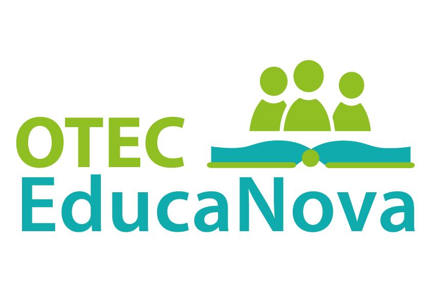 Logo OTEC EducaNova