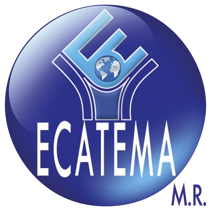 Logo ECATEMA