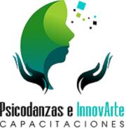 Logo PSICODANZAS E INNOVARTE CAPACITACIONES SPA