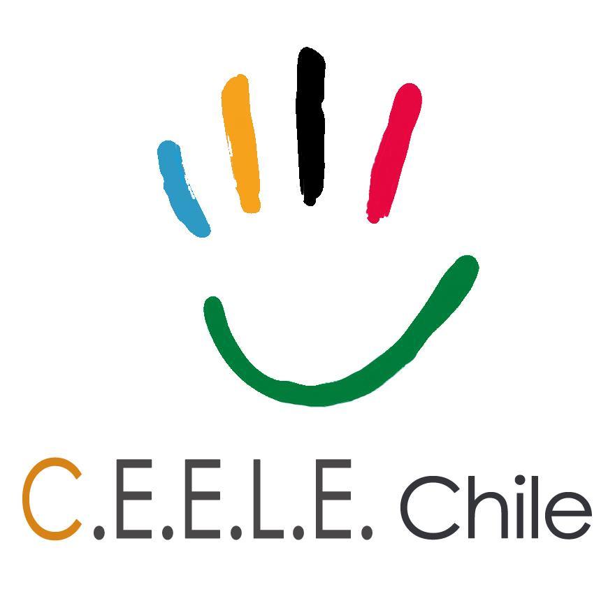 Logo Centro de Idiomas Ceele Chile