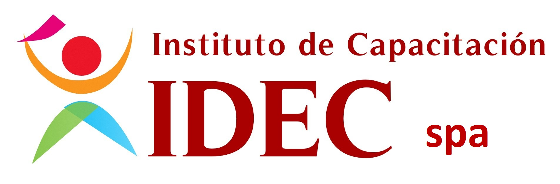 Logo Instituto IDEC SPA