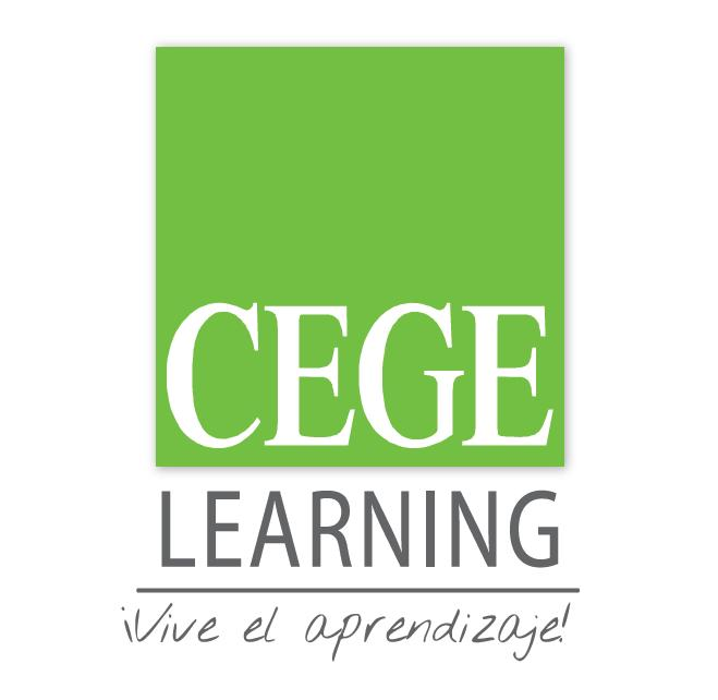 Logo Cege Learning S.A,