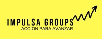 Logo Impulsa Groups