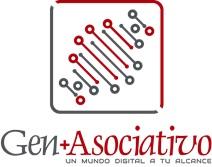 Logo Centro de capacitación gen asociativo SpA