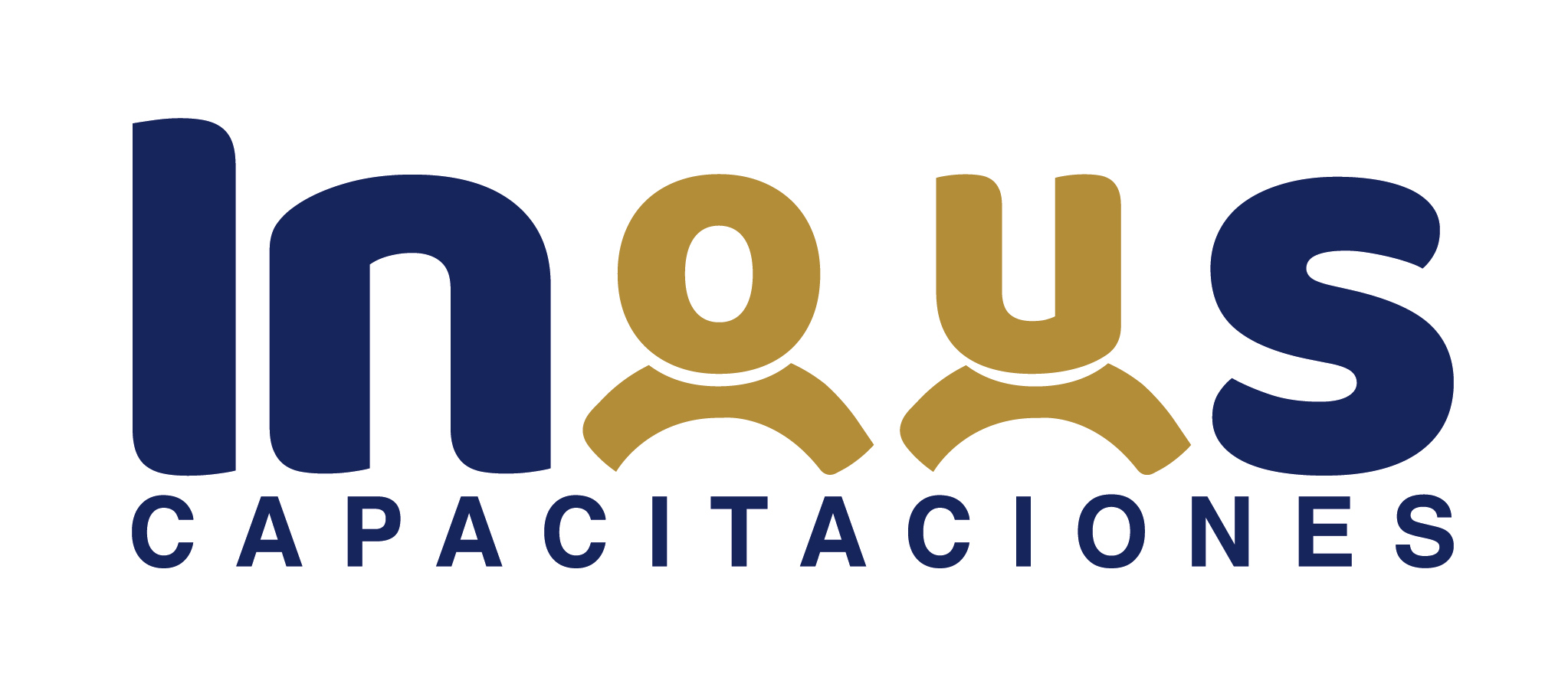 Logo Servicios de Capacitación Inous Ltda.