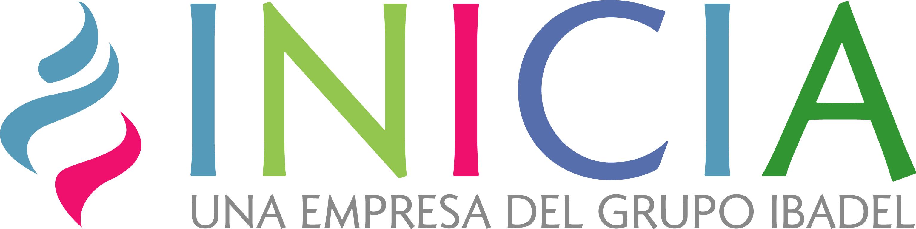 Logo Inicia Capacitacion