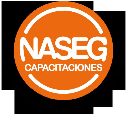 Logo Naseg