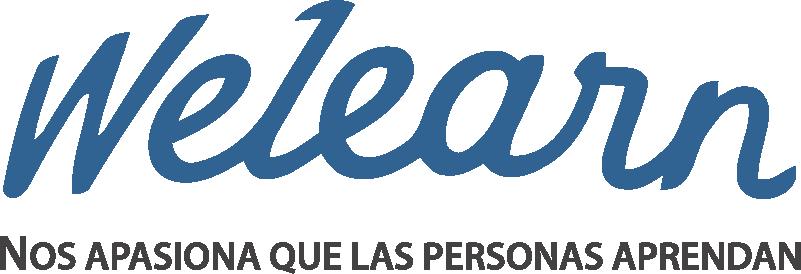 Logo Welearn Capacitación Limitada