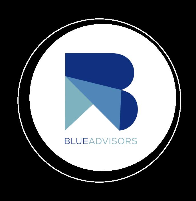 Logo Blue Advisors