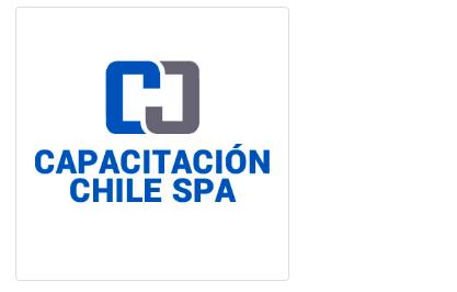 Logo capacitacion chile spa