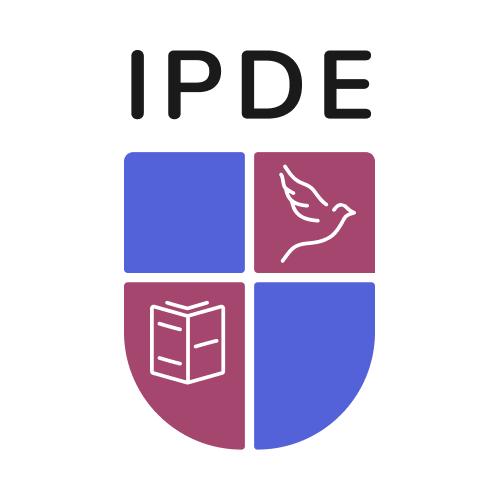 Logo Instituto de Perfeccionamiento y Desarrollo María Elena