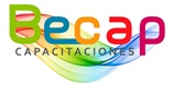 Logo BECAP CAPACITACIONES