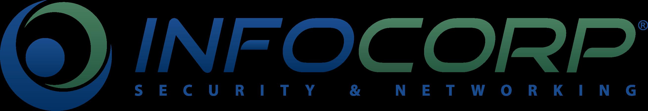 Logo INFOCORP
