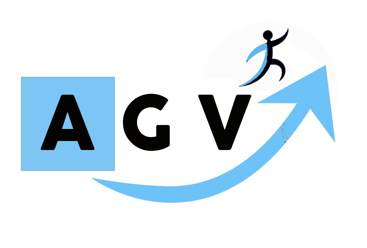 Logo AGV Capacitaciones