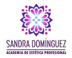 Logo Sandra Dominguez Academia De estética S.p.A