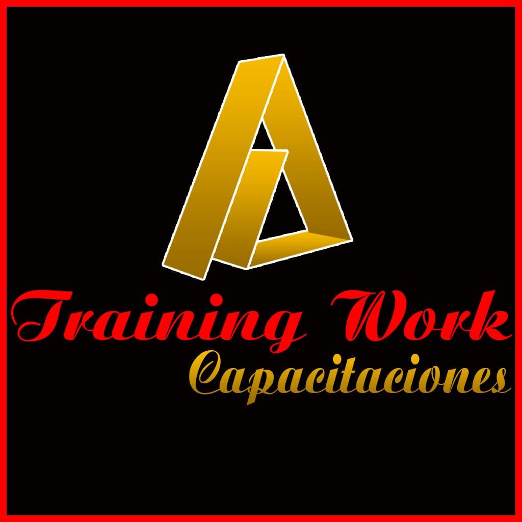 Logo Training work capacitaciones