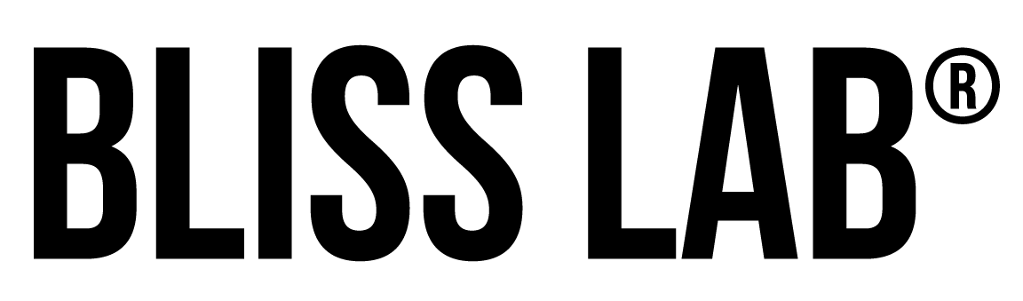 Logo Bliss Lab Capacitación SPA