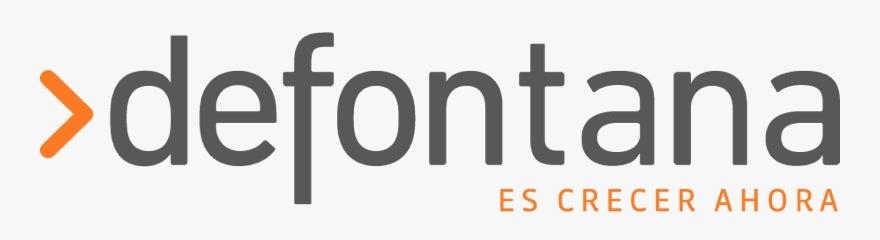 Logo Defontana