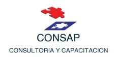 Logo CONSAP - Consultoria y Capacitacion