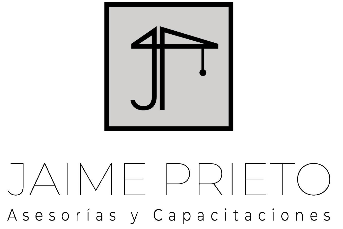 Logo Jaime Prieto Asesorías y Capacitaciones