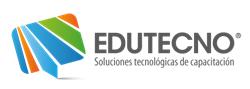 Logo Edutecno