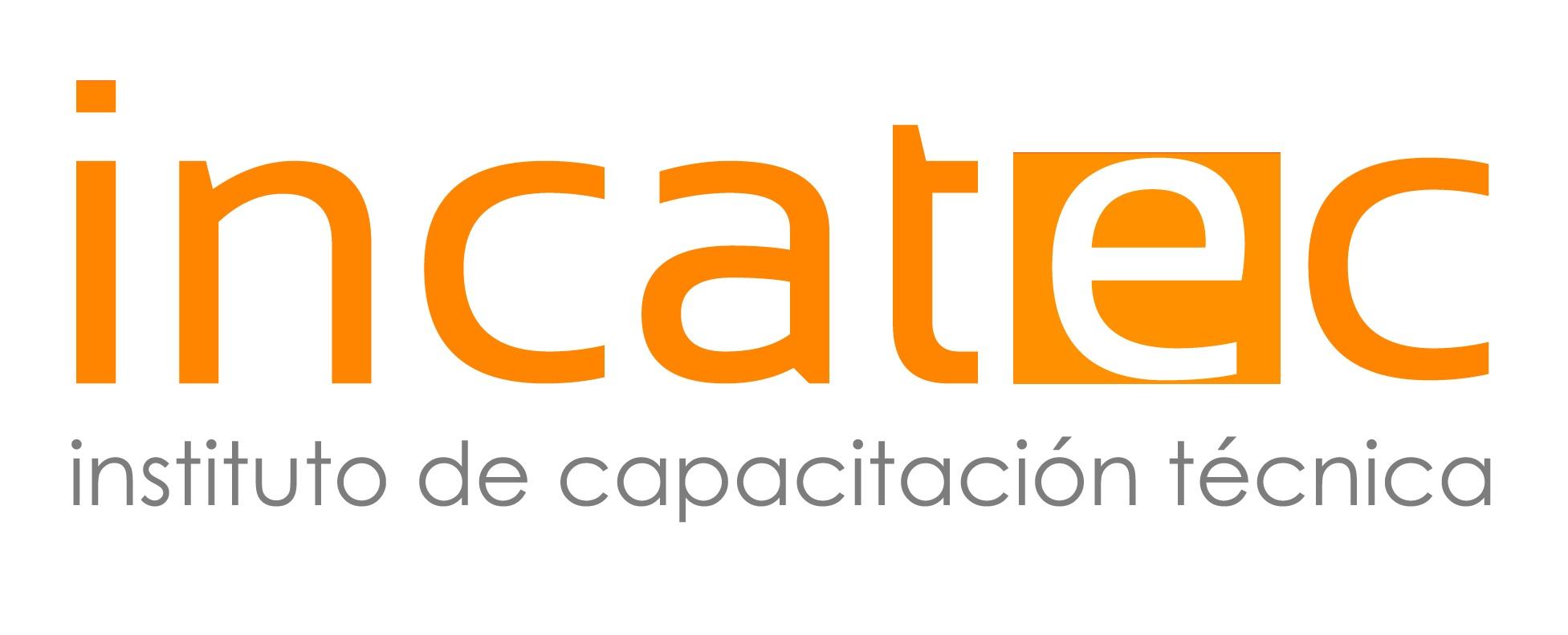 Logo Instituto de Capacitación Técnica Incatec Ltda.