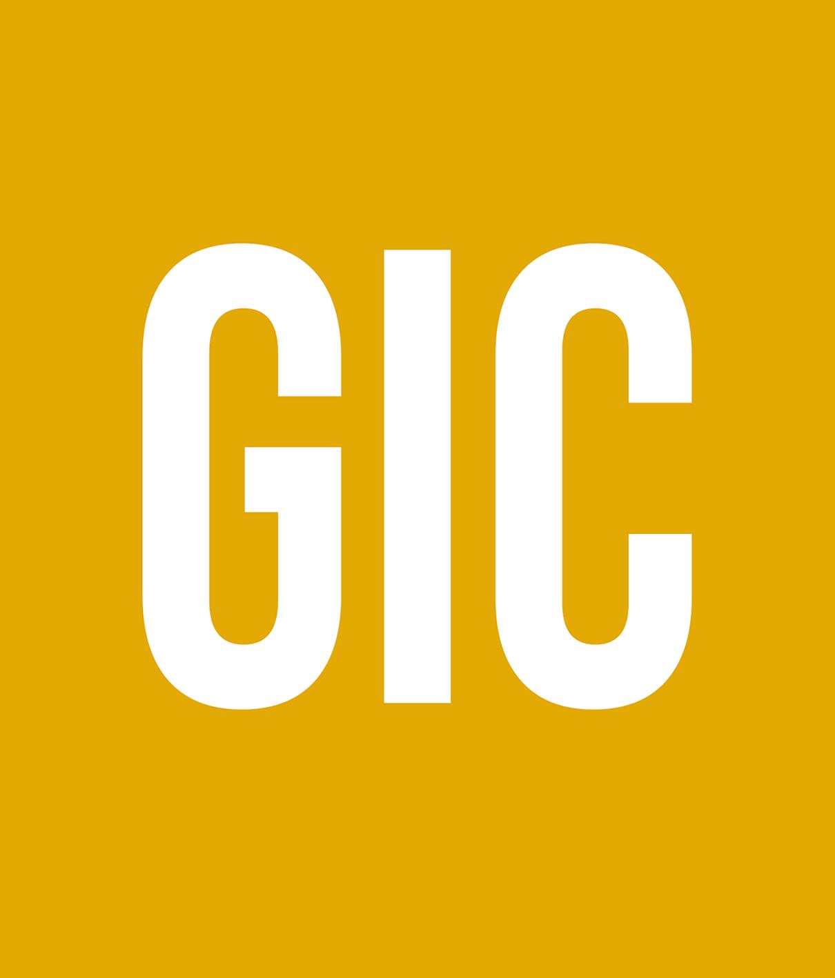 Logo GIC capacitaciones Ltda