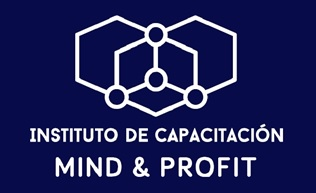 Logo Instituto de Capacitación Mind and Profit Ltda.
