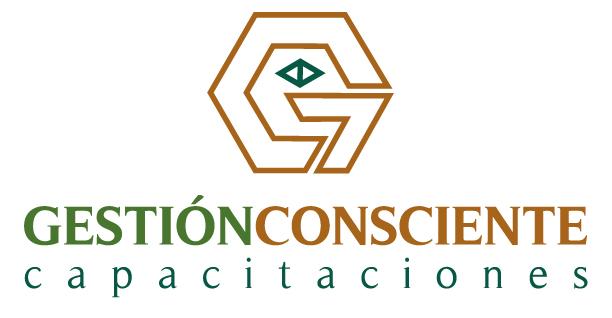Logo Gestión Consciente Capacitaciones Spa