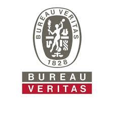 Logo Bureau Veritas Chile Capacitación Ltda