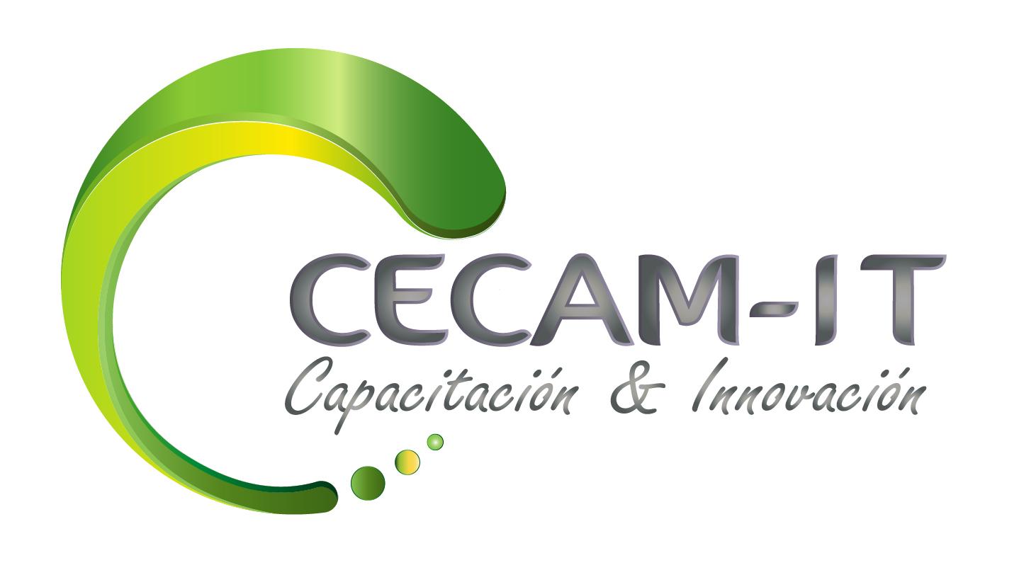 Logo CECAM-IT Capacitación spa