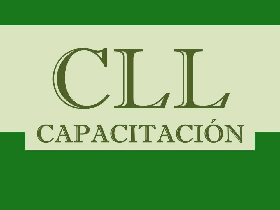 Logo Capacitacion Laboral Limitada