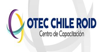 Logo OTEC Chile ROID SpA
