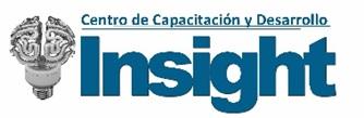 Logo Centro de Capacitación y Desarrollo Insight