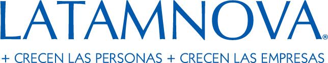 Logo Latamnova Consultora