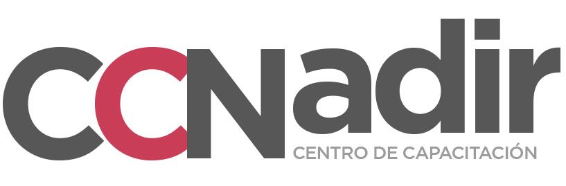 Logo CENTRO DE CAPACITACION NADIR SPA