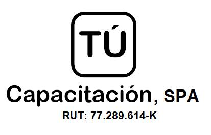 Logo Tucapacitacion.SPA
