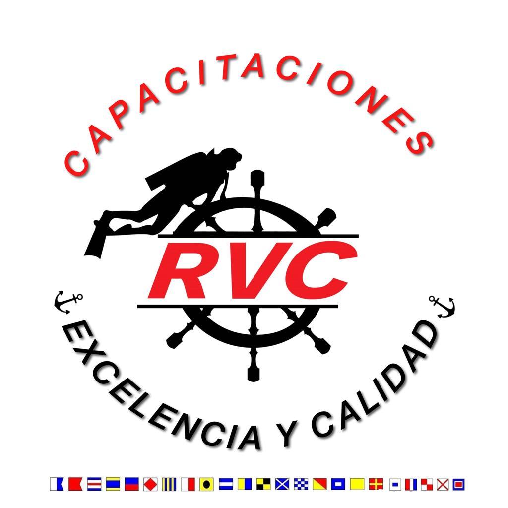 Logo Organismo Tecnico de Capacitacion RVC