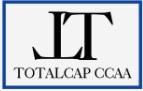 Logo TOTALCAP CCAA SPA