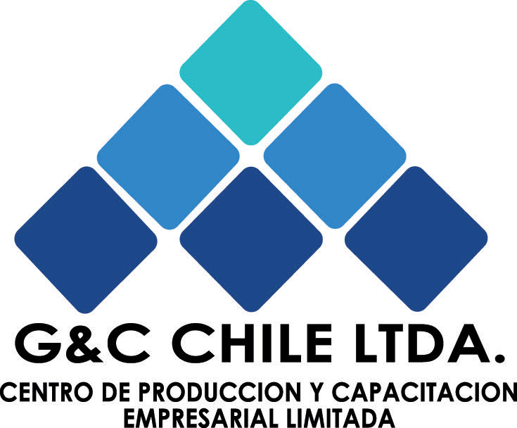 Logo GYC CHILE LIMITADA