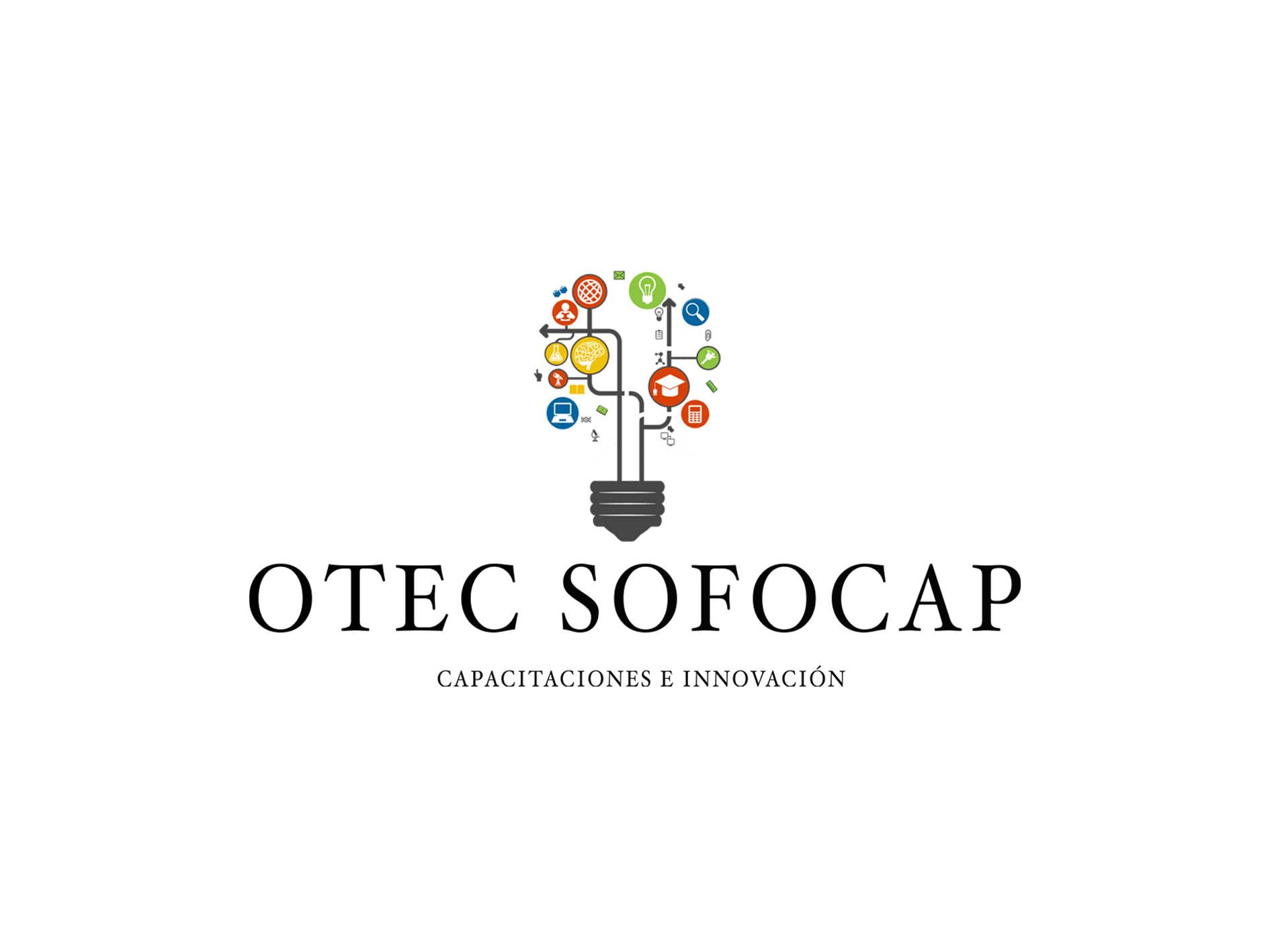 Logo Sociedad de Fomento para la Capacitacion Spa