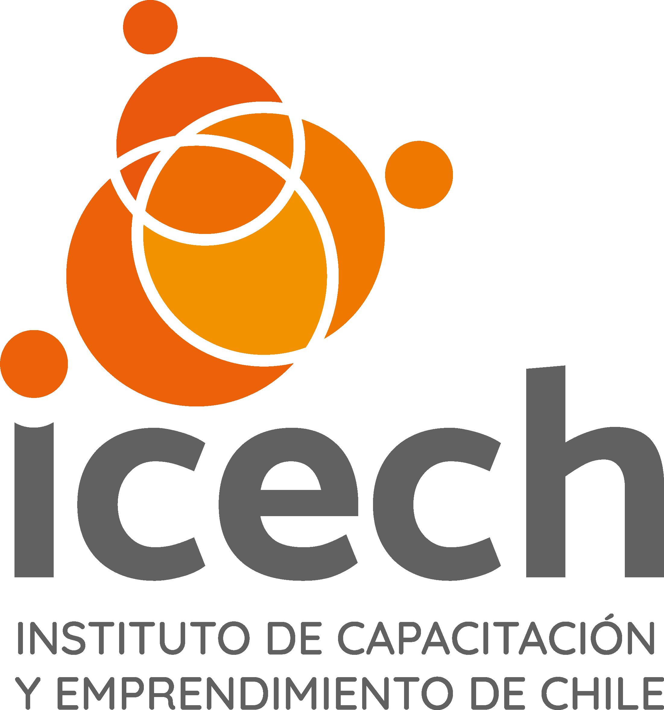 Logo Instituto Icech SpA