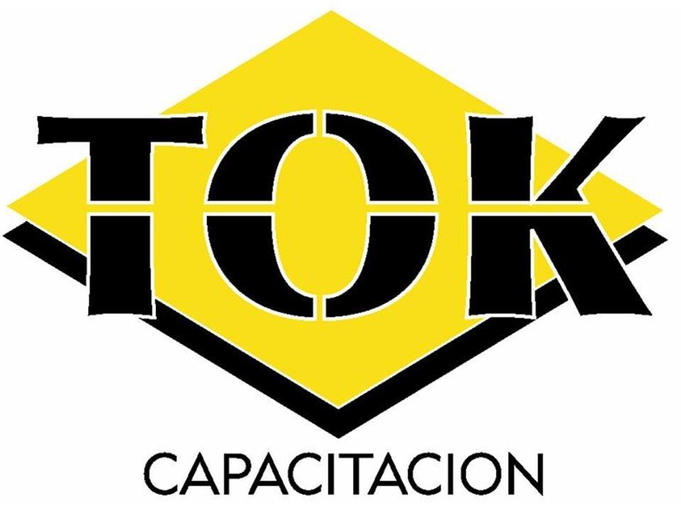 Logo Capacitación TOK S.A.