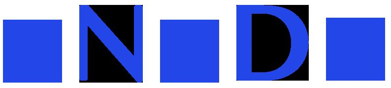 Logo Escuela de Negocios y Desarrollo Empresarial SpA.