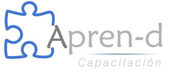 Logo APREN-D CAPACITACIONES E.I.R.L.